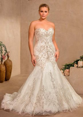 CAMBRIA XL, Casablanca Bridal