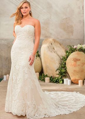 SEDONA XL, Casablanca Bridal