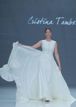 CT 028, Cristina Tamborero