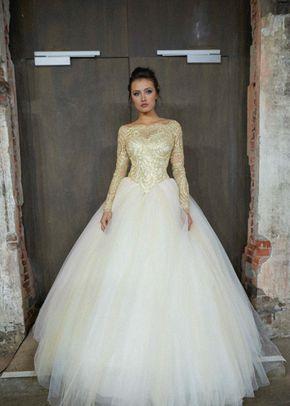Mira , Crystalline Bridals