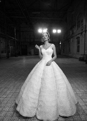 Thalitha , Crystalline Bridals