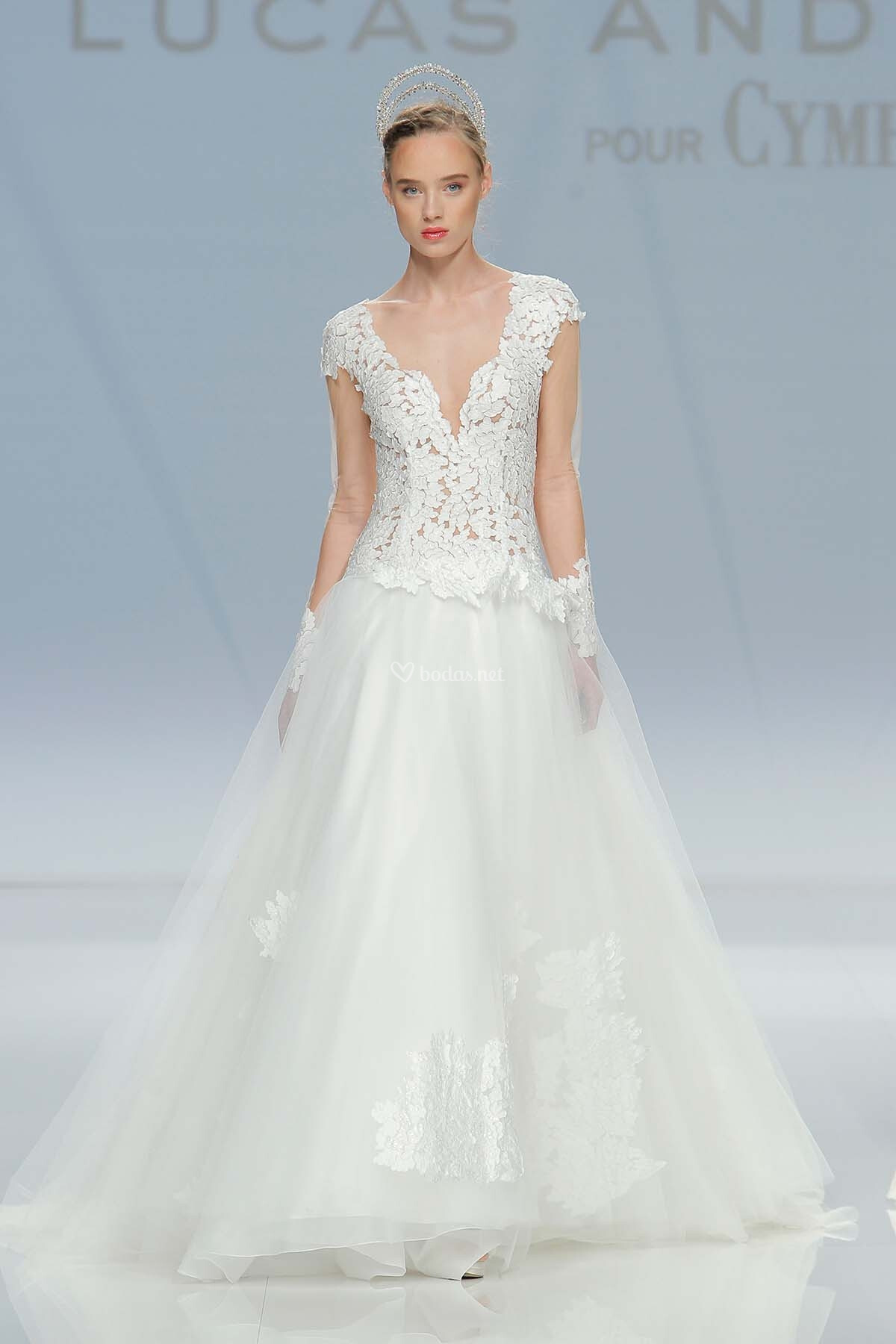 Exelent Vestidos De Novia Castellon Motif - All Wedding Dresses ...