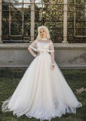 JASMINE, Daria Karlozi