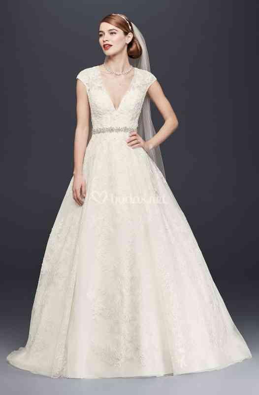 8000096, David's Bridal