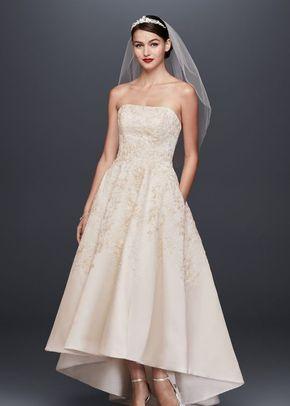 8001020, David's Bridal