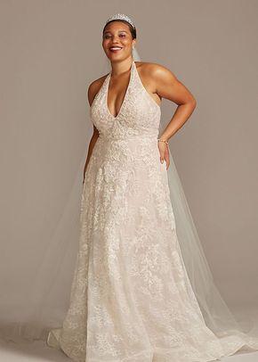8CWG848, David's Bridal
