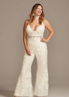 9SWG839, David's Bridal