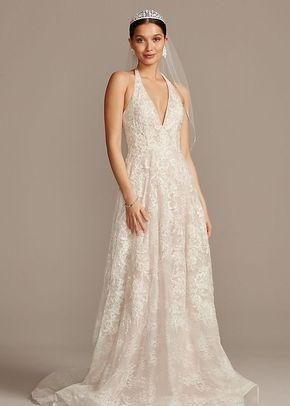 CWG848, David's Bridal