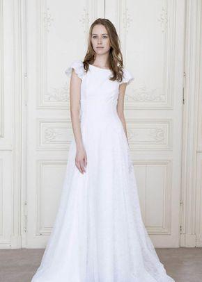 Arpade couture, Delphine Manivet
