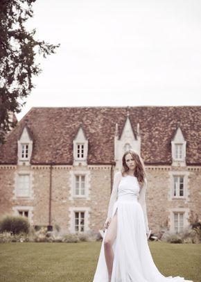 Fontaine, Delphine Manivet