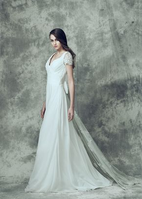 June Ivory, Jenny Packham