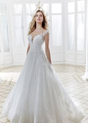 202-19, Divina Sposa By Sposa Group Italia
