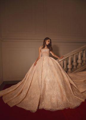 ariana, Dovita Bridal