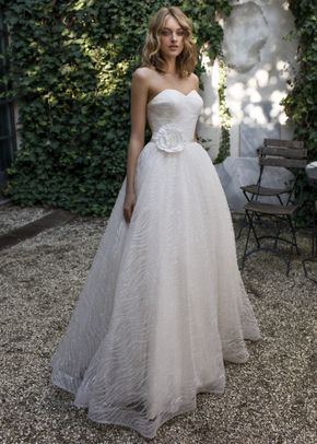 baletta, Dovita Bridal