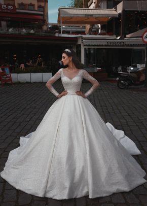 gabriella, Dovita Bridal