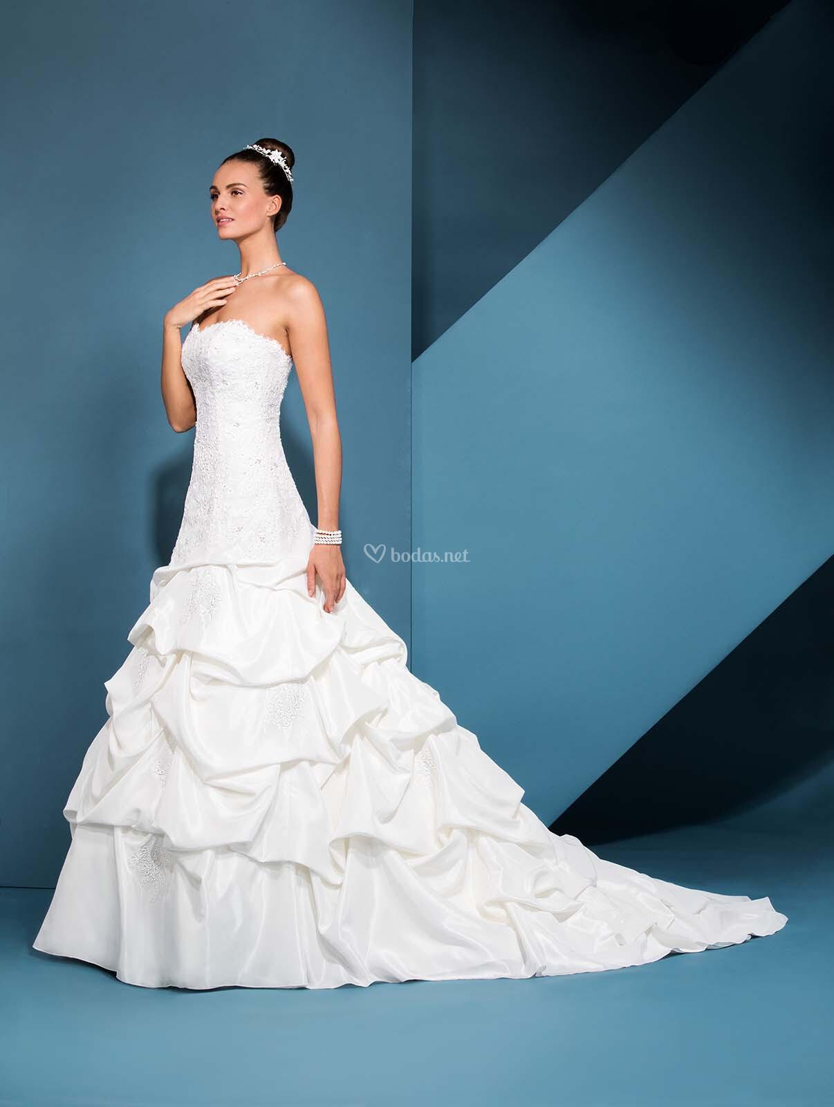 Famous Vestido De Novia De Bella Swan Photo - All Wedding Dresses ...