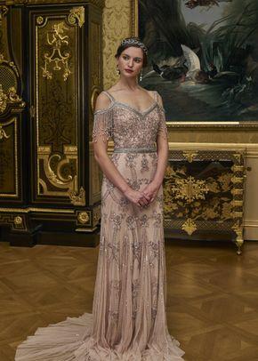Versailles Rose D'or, Eliza Jane Howell