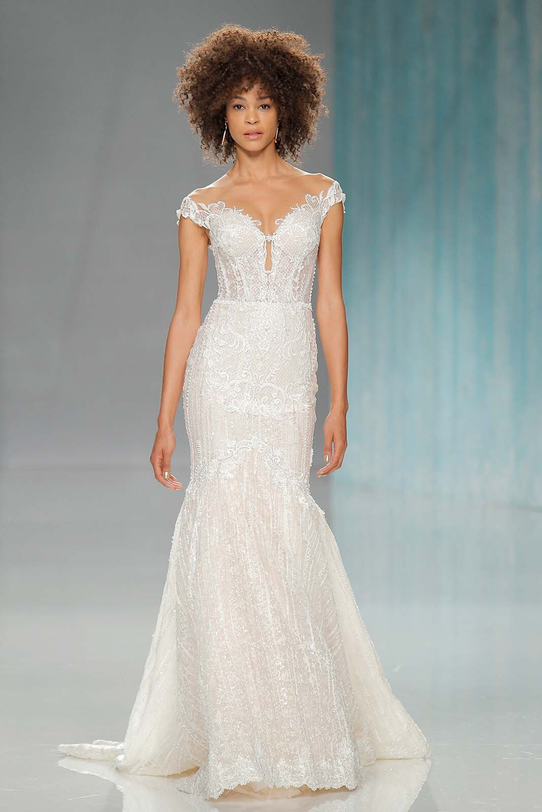 Fancy Vestido De Novia Estilo Romano Pictures - All Wedding Dresses ...