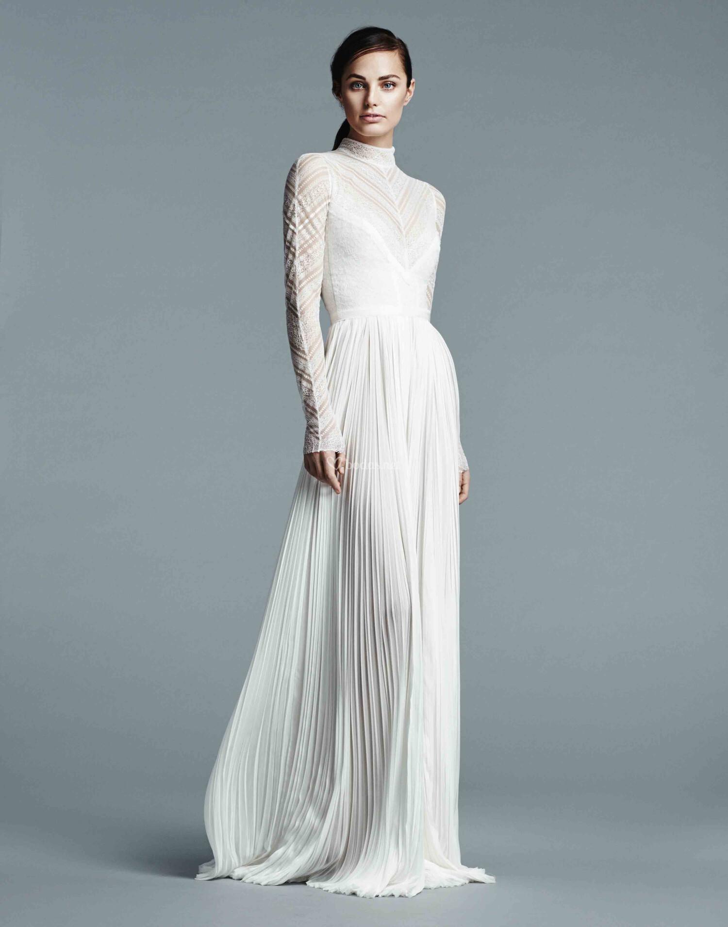 Vestidos de Novia de J. Mendel - 2017 - Bodas.net
