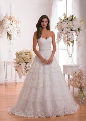 Vestidos de Novia Jasmine Bridal