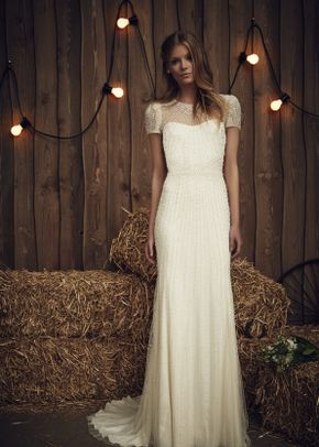 Dallas Ivory, Jenny Packham