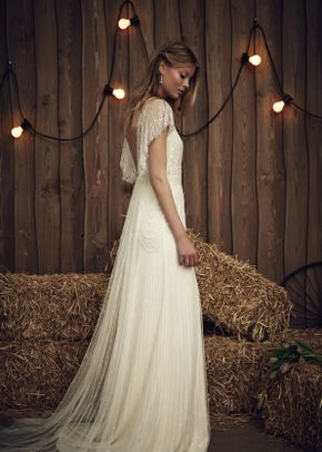 Dolly Ivory, Jenny Packham