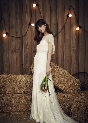 Dolly Silver Ivory, Jenny Packham