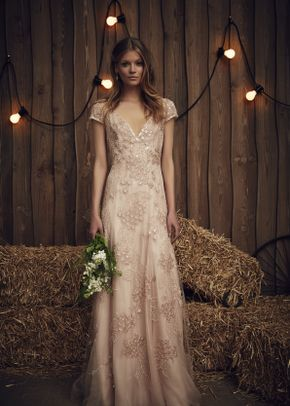 June Petal, Jenny Packham