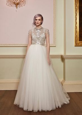 magic & magia, Jenny Packham