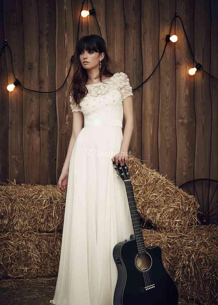 Taylor, Jenny Packham