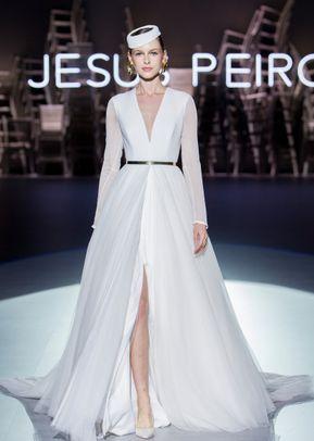 JP 013, Jesús Peiró
