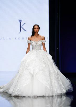 JK034, Julia Kontogruni