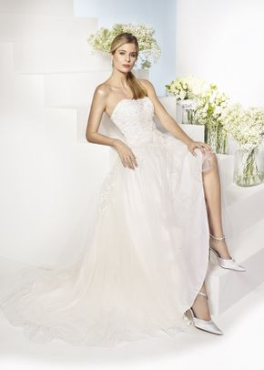 185-22 , Just For You By The Sposa Group Italia