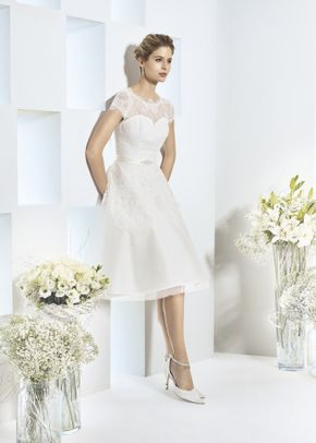 185-44 , Just For You By The Sposa Group Italia