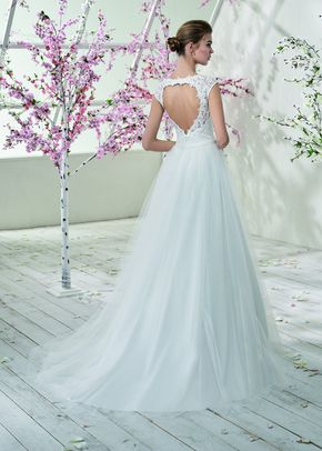 JFY 195 11 , Just For You By The Sposa Group Italia