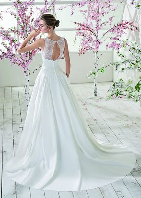 JFY 195 31 , Just For You By The Sposa Group Italia