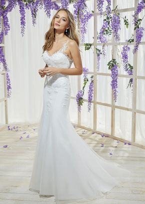 JFY 205-01, Just For You By The Sposa Group Italia