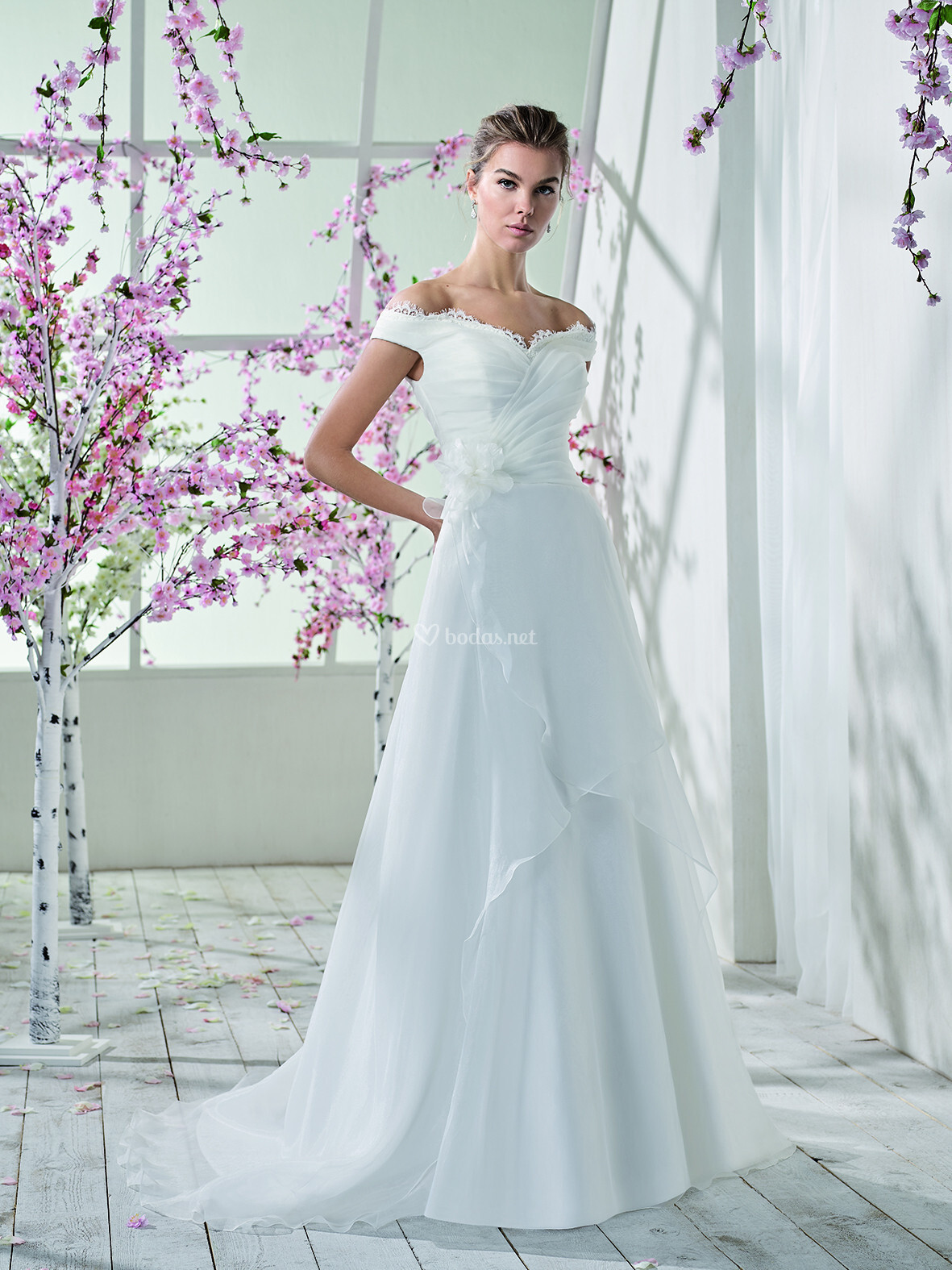 Beautiful Cinturones Vestidos Novia Gallery - All Wedding Dresses ...