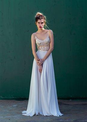 NIMESGOLD, Katarina Grey