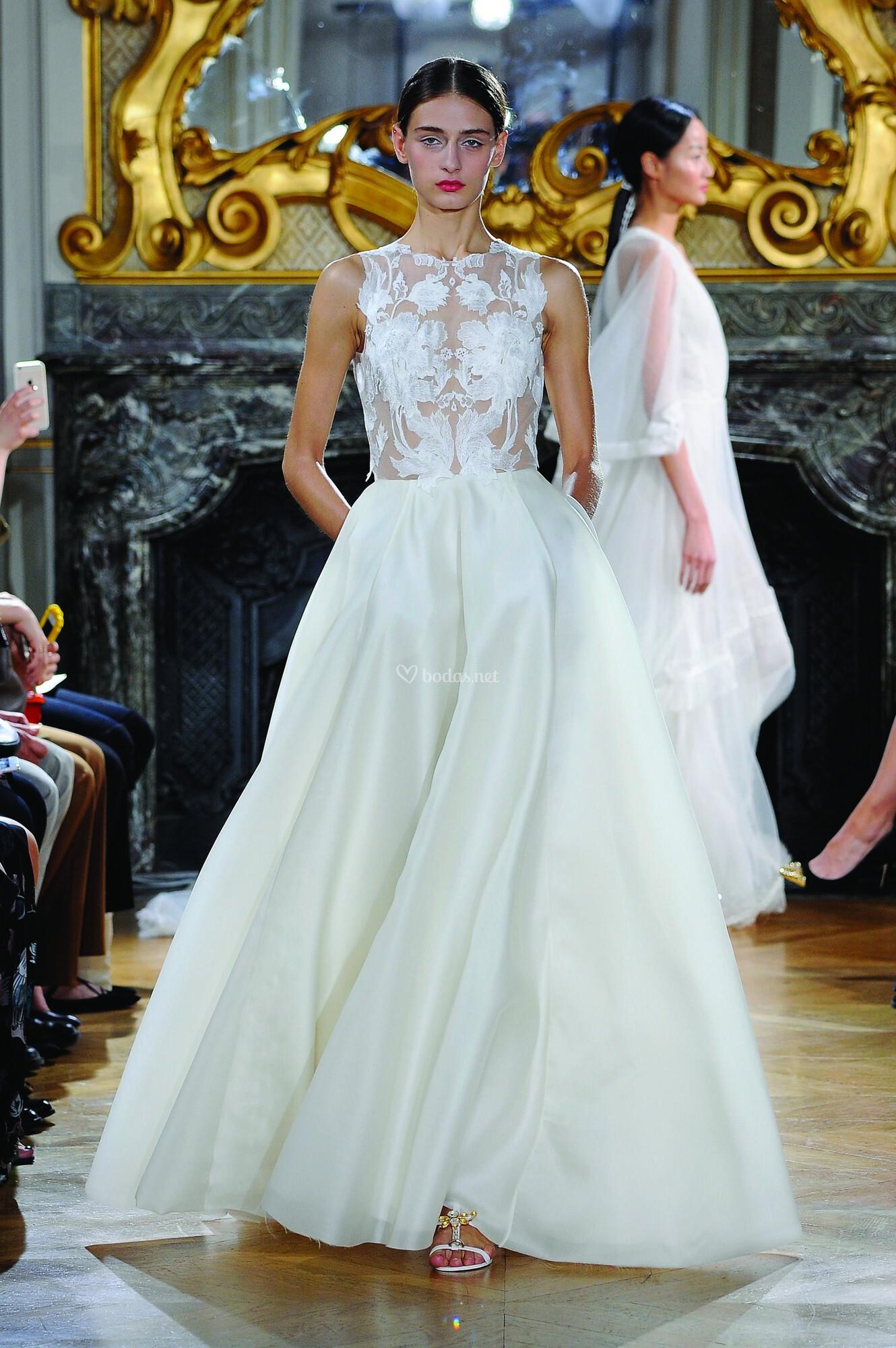 Colorful Vestido Novia Grace Kelly Photos - All Wedding Dresses ...