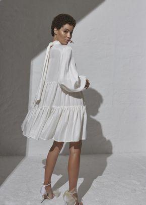 LITTLE CLOUD DRESS, 334
