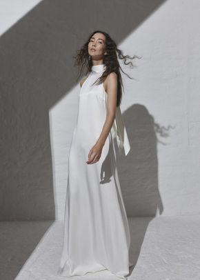 PURE SKY DRESS, 334