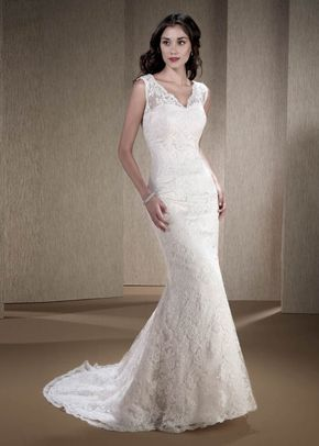 Style 1504, Kenneth Winston