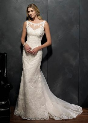 Style 1512, Kenneth Winston