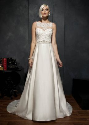 Style 1516, Kenneth Winston