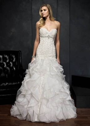 Style 1522, Kenneth Winston