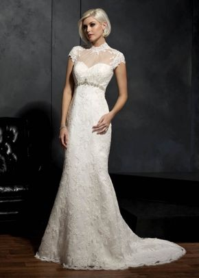 Style 1523, Kenneth Winston