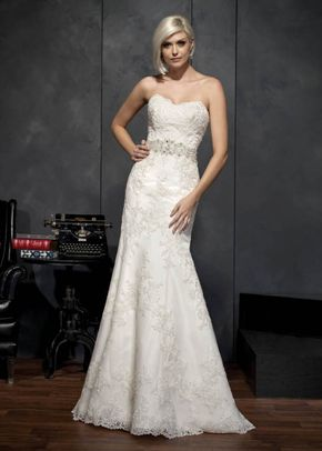 Style 1530, Kenneth Winston