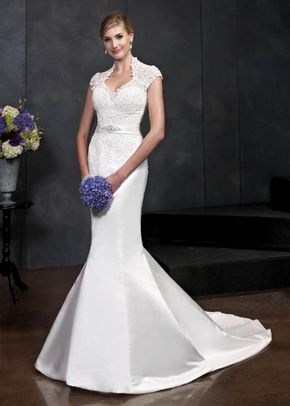 Style 1540, Kenneth Winston