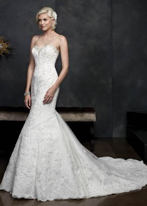 Style 1545, Kenneth Winston
